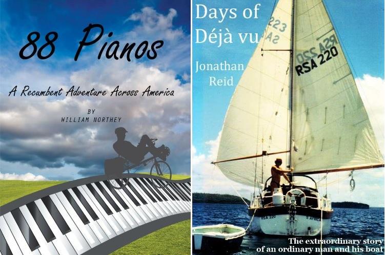 88 Pianos and Days of Deja Vu